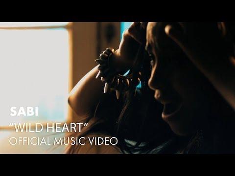 Sabi – Wild Heart
