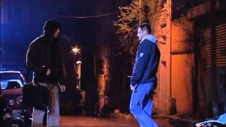 proWES Street Fight Scene