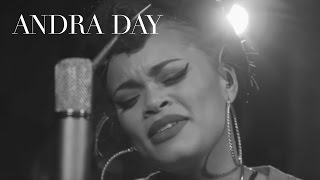 Andra Day - Winter Wonderland [Live Acoustic Performance]
