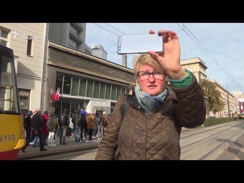 ემიგრანტების უფლებებისთვის პოლონეთში