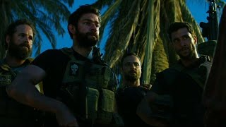 13 Hours: The Secret Soldiers of Benghazi - Official Trailer