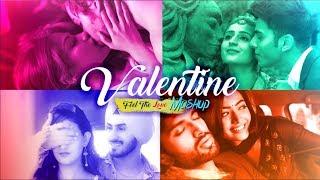 New Valentine 2019 Mashup | DJ RHN ROHAN mashup 2019 Valentine MASHUP 2019 Romantic Mashup