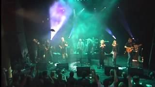 Pal vocuď - Hudba Praha