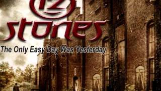 12 Stones - Tomorrow Comes Today