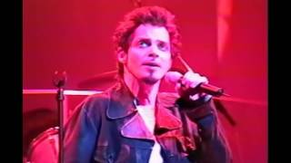 Chris Cornell - Sunshower (Live House Of Blues 2000) DVD Remastered