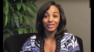 Video testimonial from Minnie, an actual patient of Dr. Griffin's regarding the restorative dentistry services he received at WildeWood Aesthetic Dentistry