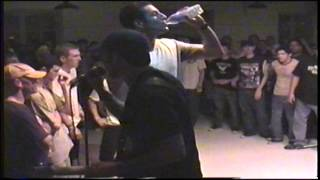 Adamantium (Partial Set) Live 5/27/00 at The Vet's Hall in Santa Cruz