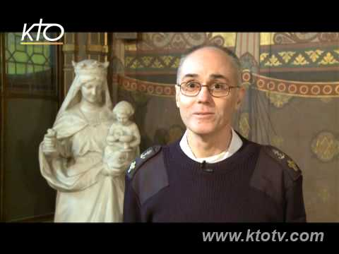 Père Guy Vandevelde