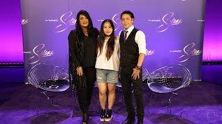 M·A·C Selena Interview with Suzette Quintanilla & Chris Pérez in Corpus Christi | nitro:licious