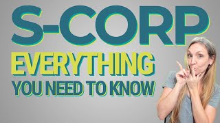 Why to Form the S-corporation? -- Everything You Need to Know About the S-corp