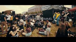 Ritter Butzke Unter freiem Himmel | Fête de la Musique After-Video