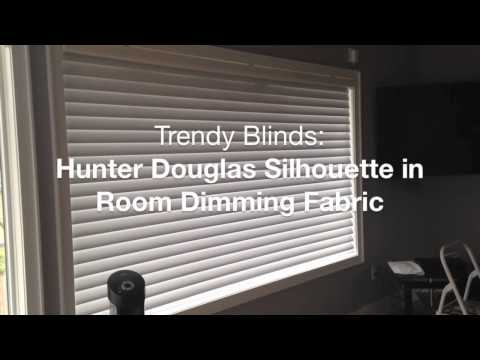 Trendy Blinds & Drapery