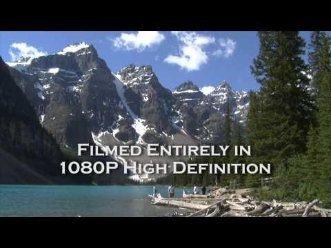 הרי הרוקי הקנדיים - היכן שהיופי נמצא בשפע!