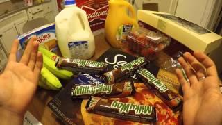 Мои покупки из Walmart | ЦЕНЫ!!