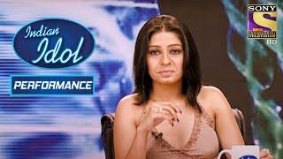 Anu Malik और Sunidhi के बीच हुई Argument | Indian Idol Season 5