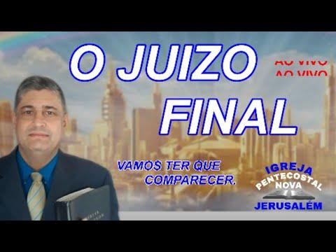 O JUIZO FINAL