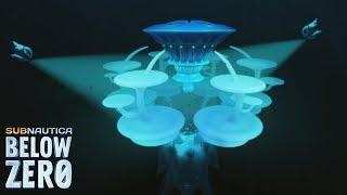 subnautica below zero all new creatures - मुफ्त