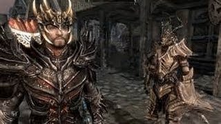 Skyrim - How to Keep the Jagged Crown