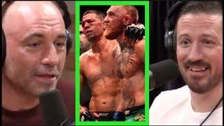Joe Rogan - Conor McGregor's Coach on Nate Diaz 3
