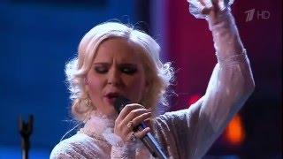 """Как Полина Гагарина отреагировала на Пелагею """"Голос"""""""