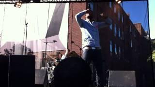 Chiddy Bang - Fresh Like Us - Pike Fest 2010