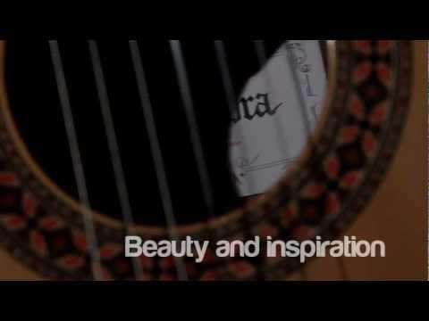 Alhambra Guitars Spain