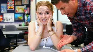 16 MORE Awkward Moments You Have in School!
