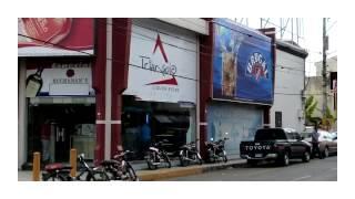 preview picture of video 'San Francisco de Macorís'