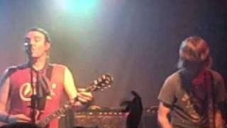 The Dandy Warhols - Farewell to Satyricon - Coffee and Tea Wrecks (10/16/2010)