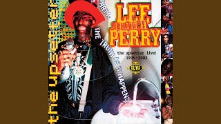"""Video thumbnail of """"Lee """"Scratch"""" Perry - Legalise Ganja"""""""