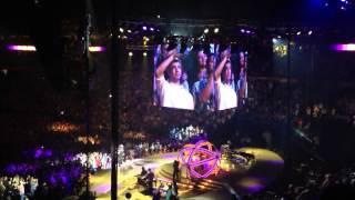 Garth - Buffalo - Callin Baton Rouge