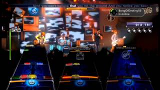 Fake Friends by Joan Jett & The Blackhearts - Full Band FC #2837