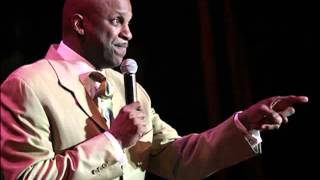 Donnie McClurkin   Caribbean Medley  I Got My Mind Made Up