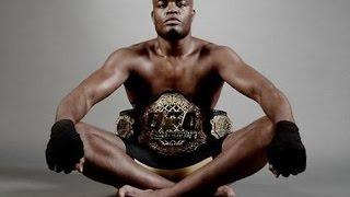 Anderson Silva - КАК играть и побеждать в UFC? Полный обзор игрока!