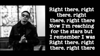 August Alsina - Right There