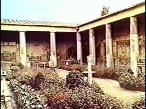История Помпеи
