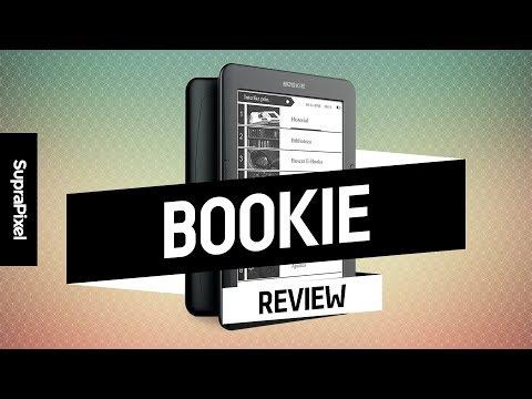 Un lector de e-books económico (¡con descuento!)