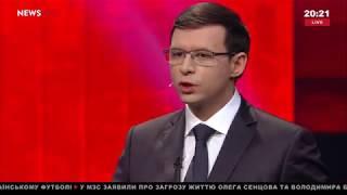 Мураев: Порошенко – самое большое разочарование украинцев, которое не должно больше повториться