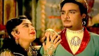 Mahipal Shyama, Achala Sachdev, Manhar Desai