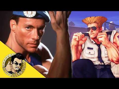 STREET FIGHTER (1994) starring Jean-Claude Van Damme - WTF Happened to This Movie?