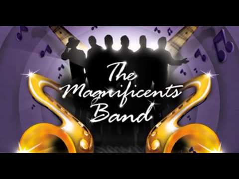 Magnificents - Til You Come Back To Me
