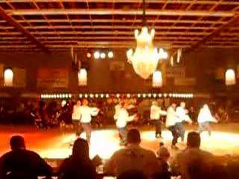 unlocked op holland streetdance spektakel 2007