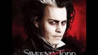 Sweeney Todd - My Friends