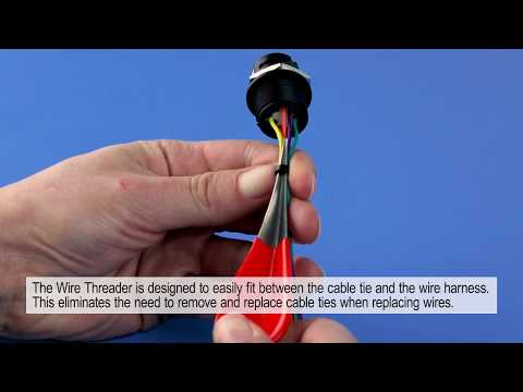 Desco Europe - Menda 35250 Wire Threader