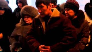 preview picture of video 'ВЫБОРЫ 2012. КАЗАХСТАН. СТЕПНОГОРСК. ВБРОС БЮЛЛЕТЕНЕЙ'