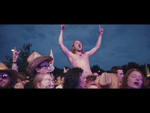 HHU - Sommerkult 2018 Festival Aftermovie