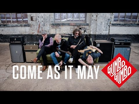 Come As It May - Official Music Video