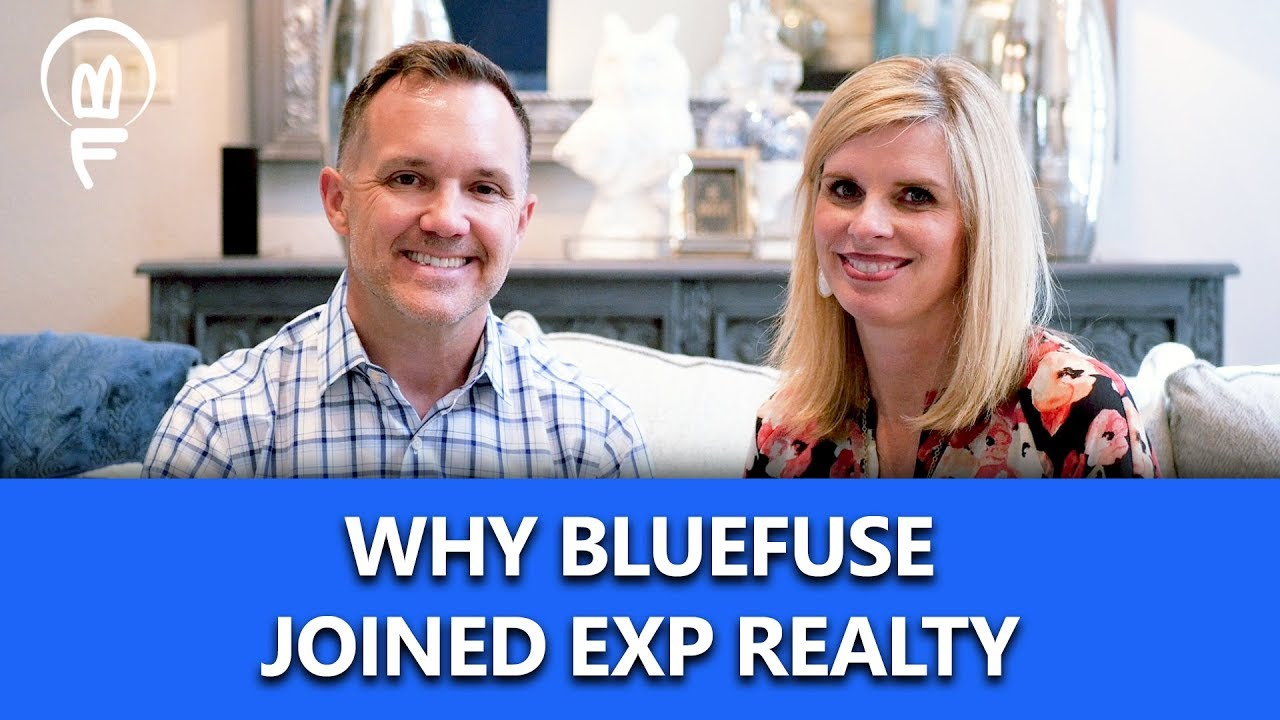 The 5 Reasons We Joined eXp Realty
