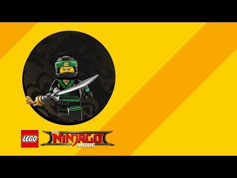 Конструктор Механический Дракон Зелёного Ниндзя - LEGO NINJAGO - фото № 10