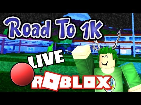 Silent Dark Roblox - Storming Area 51 Road To 1k Playing With You Guys